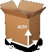 Busqueda personalizada de caja